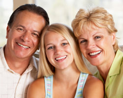 Family Counseling for Parents and Adolscents